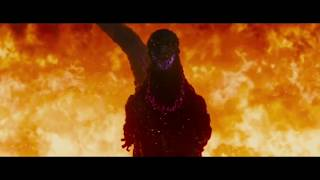 Similar Movies to Shin Godzilla Suggestions