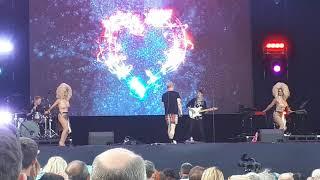 Chains of Love  Erasure  Lets Rock Leeds