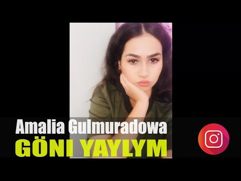 Amalia - Goni efirde (tanyshlyk)