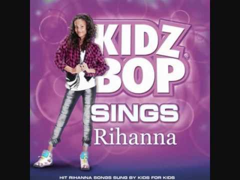 Kidz Bop KidsUmbrella