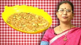 Repeat youtube video Karnataka Bisi Bele Bath | Mallika Badrinath Recipes | Sambar Rice