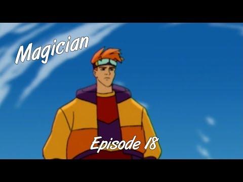 NO DICE - Magician, ep. 18 - EN