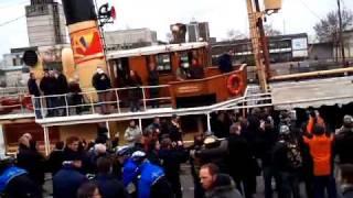 Sinterklaas Intocht Harderwijk 2010 Repetitie (Met Regie) [5 / 6]