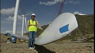 Spanish Fork Wind Farm