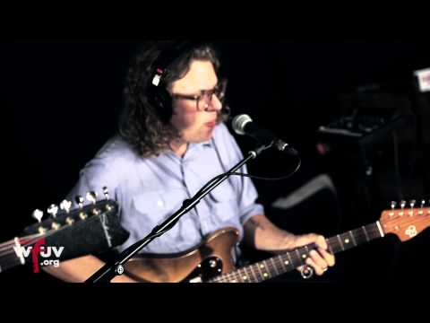 "Hiss Golden Messenger - ""Lucia"" (Live at WFUV)"