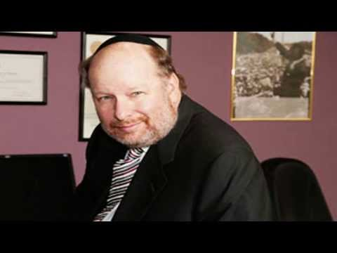 Barry Edson: Introduction to Edson Legal Personal Injury Law Firm Toronto