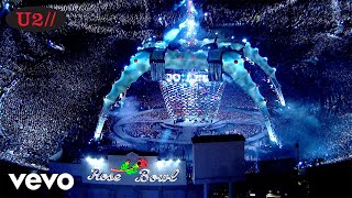 U2 - City Of Blinding Lights (U2 360�)
