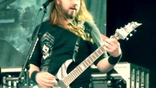 Sabaton To hell and back Download festival paris 2016 HD