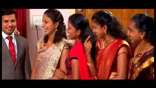 Ajith + Jeena Wedding Moments