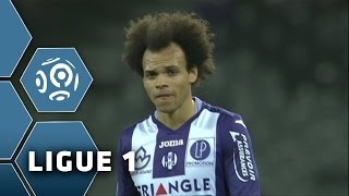 Toulouse FC - LOSC (1-1) - Highlights - (TFC - LOSC) / 2015-16