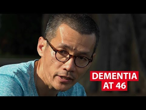 Alzheimer's At 46: Living With Young Onset Dementia | Talking Point | CNA Insider