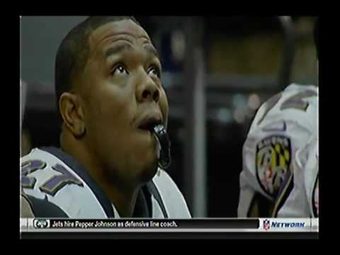 Sup Bowl XLVII Baltimore Ravens Vs San Francisco 49ers