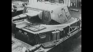 Die Deutschen Panzer. Panzer IV. Німецькі танки. Т-IV