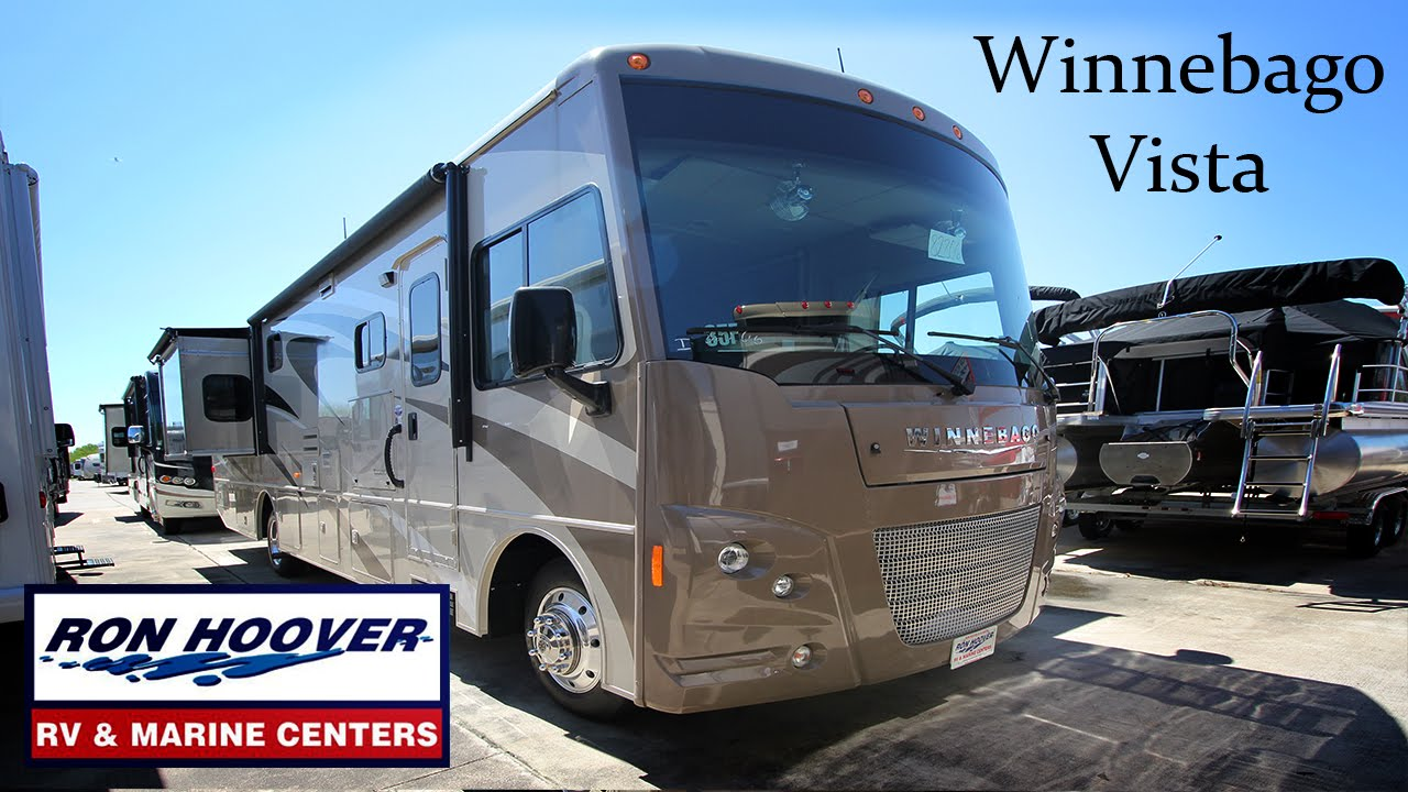 Innovative RV Servicing Available For Happy Trails Authorized Brand