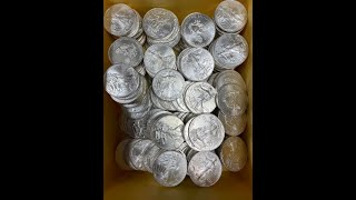 Silver at $120 an oz  - that's just the start