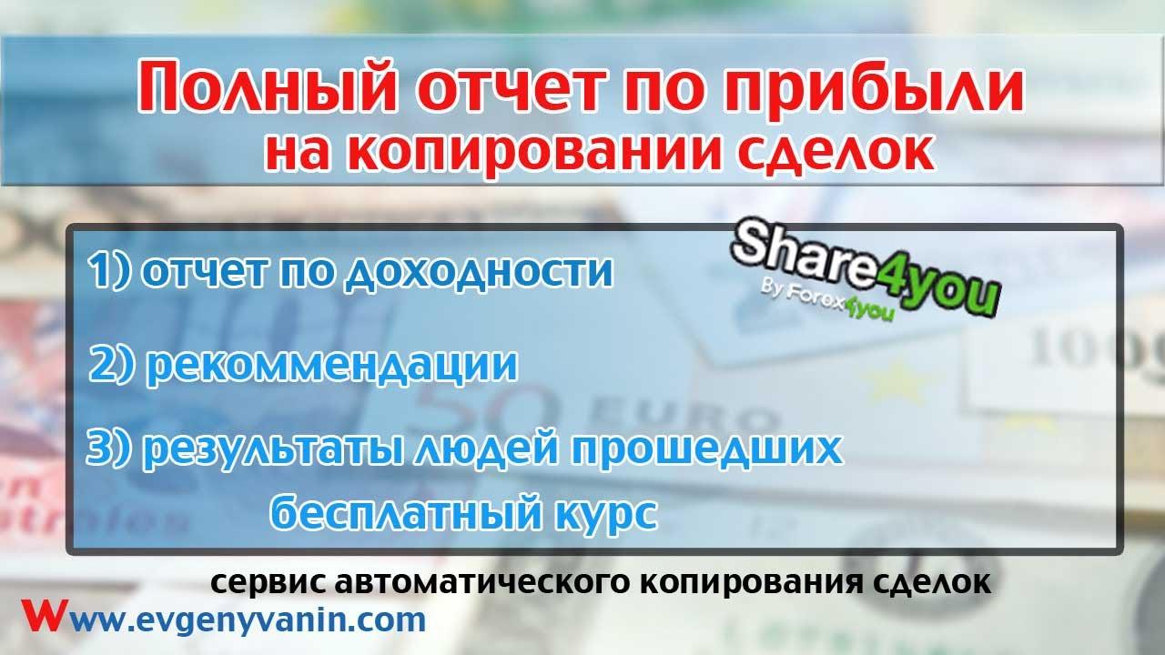 Валютный рынок   Forex4you-Share4you