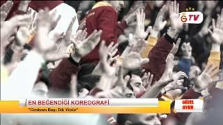 GSTV | Güzel Oyun'da Nazlı Öztürk ve Serem Tan'ın Konuğu Alex Telles