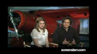 Night At The Museum, Battle Of The Smithsonian: Ben Stiller And Amy Adams Interview