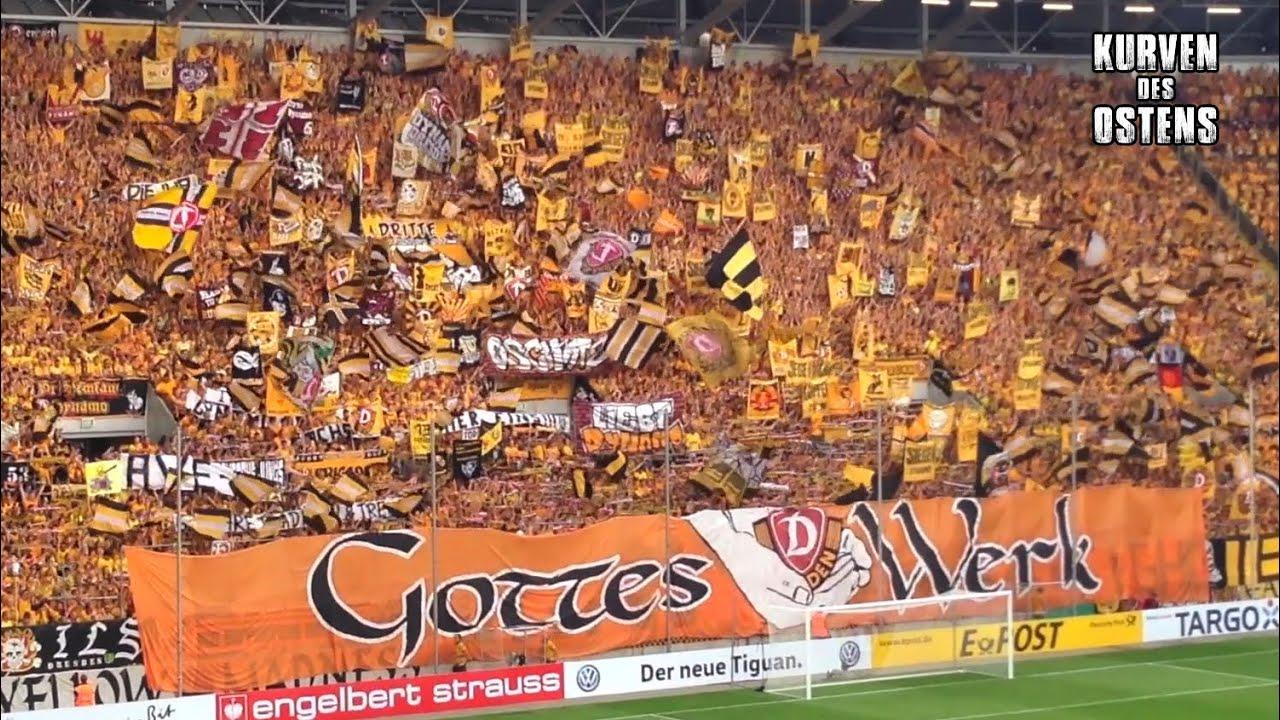 Dynamo Dresden Leipzig