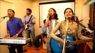 Worship Sessions: Dhanya Tera Naam