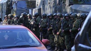 Массовое убийство в Керчи | Главное | 17.10.18