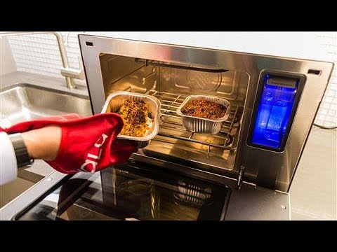 This Awesome Oven Is Your New Personal Chef