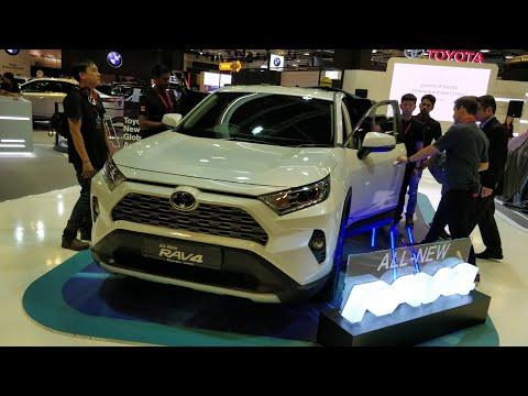Part 1 Toyota Singapore Motorshow 2019 | EvoMalaysia.com