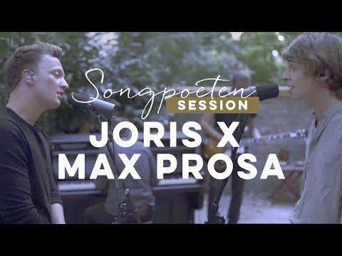 Joris x Max Prosa - Zwei Menschen (Songpoeten Session)