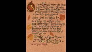 AI J R Tolkien Alberto Todeschini Da SEMPRECLERICI 80
