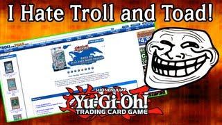 Trolls and Toads! - People of Yu-Gi-Oh