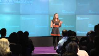 What finance and business can do now | Lydia Prieg | TEDxLondonBusinessSchool