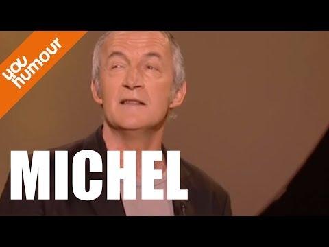 Vincent ROCA, Michel