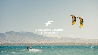 BANDIT 2020 vs BANDIT-S: explained by Raphael Salles