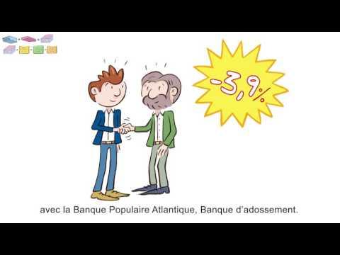 Crédit Maritime Atlantique Rapport Financier 2016