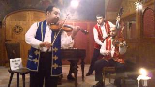 Lakatos Vilmos és zenekara