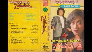 Download Lagu Mansyur S ~ Ku Minta Maafmu mp3
