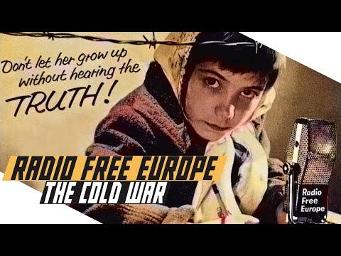 How Radio Won the Cold War - DOCUMENTARY