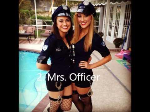 Top 5 Halloween Costumes College Girls Wear  sc 1 st  YouTube & Top 5 Halloween Costumes College Girls Wear - YouTube