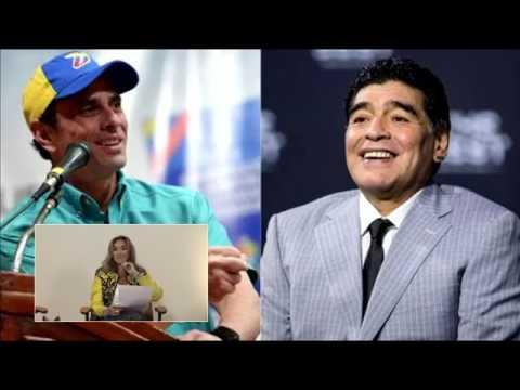La Saga Live 8 Agosto 2017 Entrevista a  Ricardo O'Farril y José Manuel Romero Coello