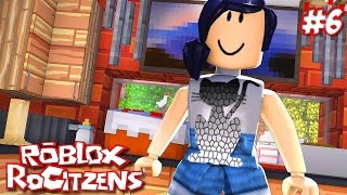 ROBLOX-RoCitizens #6-Furnishing The kitchen