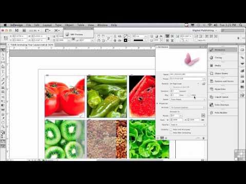 Adobe Indesign Уроки Для Начинающих