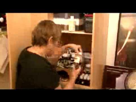Jacki Morie Scent Collar ICT