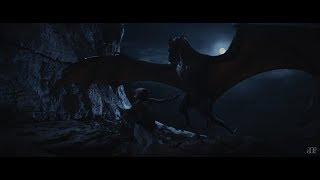 Двуликая любовь (клип на фильм Он дракон)