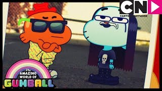 Gumball | The Fraud | Cartoon Network