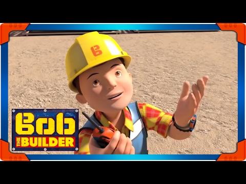 Bob the Builder: Meet the Team Compilation!   Cartoons for Kids