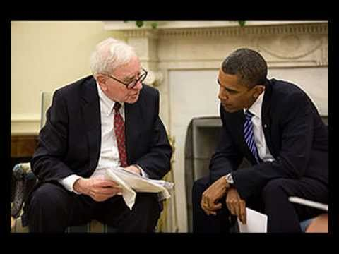Obama and Super Rich to wipe out middle class