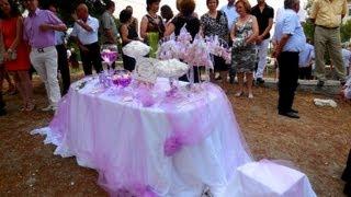 ГРЕЦИЯ. ЖДЁМ НЕВЕСТУ ВОЗЛЕ ЦЕРКВИ. GREEK WEDDING.