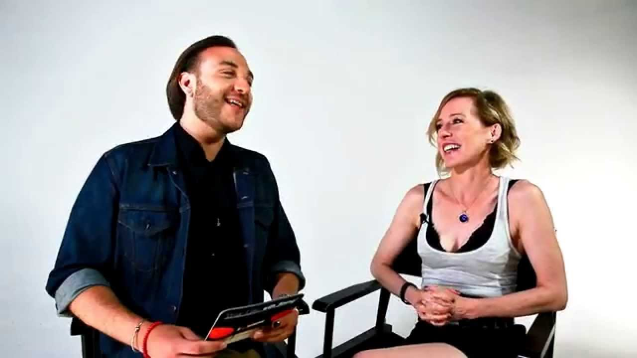 YLWJ: Amy Hargreaves chats about her new film