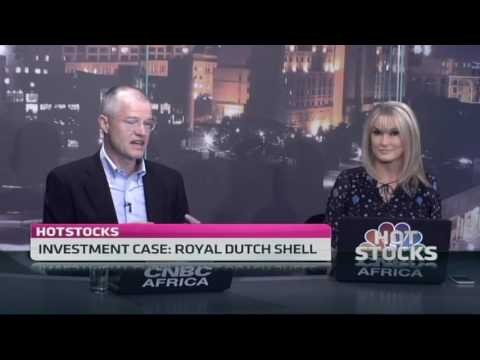 Royal Dutch Shell plc - Hot or Not