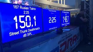 19 августа/db Drag Красноярск/Финал Сибири - Street Trunk DEATHMATCH